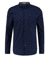 Tommy Hilfiger Slim Fit Shirt Blue