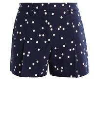 J.Crew Shorts Indigo