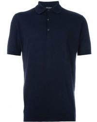 John Smedley Classic Polo Shirt
