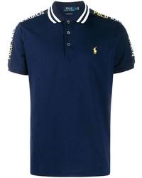 Polo Ralph Lauren Logo Band Polo Shirt