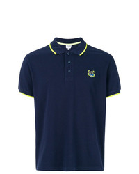 Kenzo Mini Tiger Polo Shirt