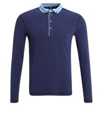 Polo shirt moonblue medium 4204800