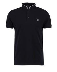 The Kooples Sport Print T Shirt Dark Blue