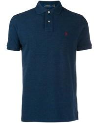 Polo Ralph Lauren Slim Fit Logo Polo Shirt