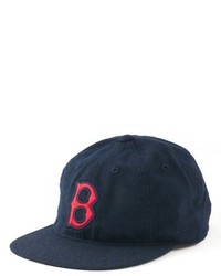American Needle Boston Red Sox Statesman Baseball Cap