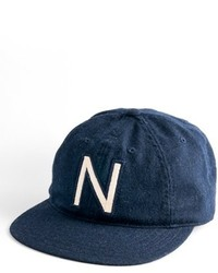 American Needle Newark Bears Statesman Baseball Cap