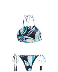 BRIGITTE Printed Bikini Set