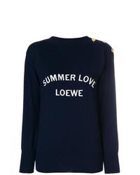 Loewe Summer Love Sweater