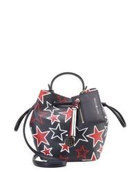 Tommy Hilfiger Love Star Across Body Bag Blue