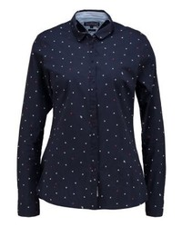 Tommy Hilfiger Delia Shirt Dark Blue