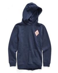 Vans Lindale Graphic Logo Hooded Sweatshirt