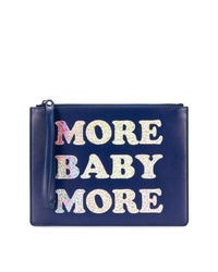 Christopher Kane More Baby More Clutch