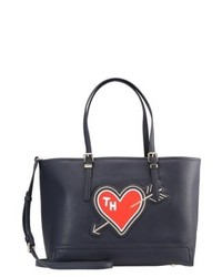 Tommy Hilfiger Honey Handbag Blue