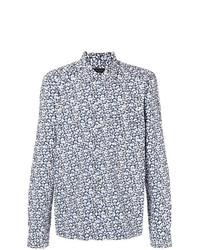 Dell'oglio Printed Shirt