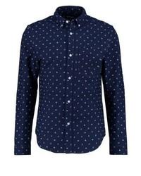 Shirt dark blue medium 3779591