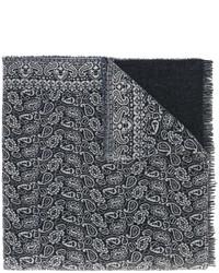 Forte Forte Paisley Print Scarf