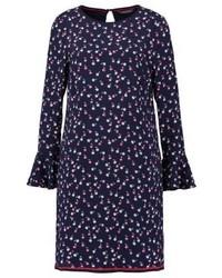 Tommy Hilfiger Amelia Summer Dress Blue
