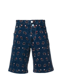 Jacob Cohen Printed Shorts
