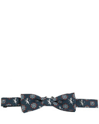 Printed bow tie medium 5144180