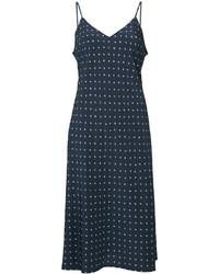 Vince Printed Cami Dress