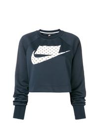 Nike Loose Fitted Sweatshirt