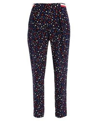Tommy Hilfiger Josie Trousers Blue