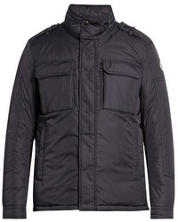 Moncler Daumier Down Padded Nylon Coat
