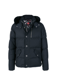 Moose Knuckles 3q Puffer Jacket