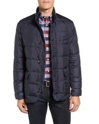 Brooks Brothers Kittredge Hybrid Down Jacket