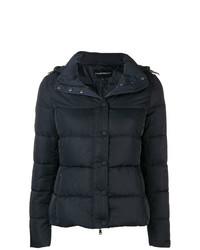 Emporio Armani Padded Puffer Jacket