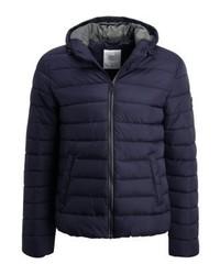 s.Oliver Winter Jacket Blue