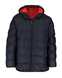 s.Oliver Winter Jacket Blue