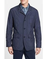 Faconnable diamond quilted jacket medium 144327