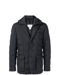Moncler Padded Long Sleeved Jacket