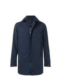 Herno Concealed Front Jacket