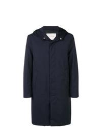 MACKINTOSH Down D Hooded Rain Jacket
