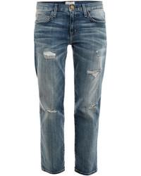 The boyfriend low rise jeans medium 41827
