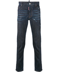 Distressed slim jeans medium 3768810