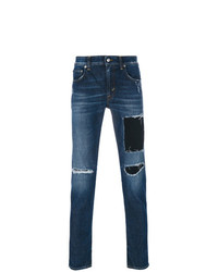 Department 5 Mike Distressed Jeans