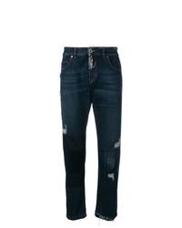 Diesel Black Gold Type 2872 Jeans