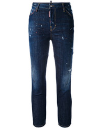 Paint splatter londean jeans medium 3778419