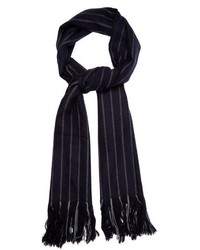 Isabel Marant Alva Wool And Cashmere Blend Scarf