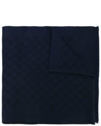 Gg jacquard scarf medium 640548