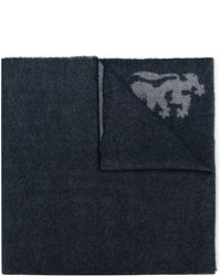 Pringle Of Scotland Lion Scarf