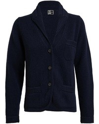1205 Cashmere Knitted Cardigan