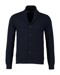 Selected Homme Bates Cardigan Navy Blazer