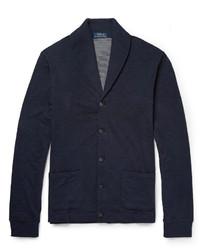 Polo Ralph Lauren Cotton Shawl Collar Cardigan