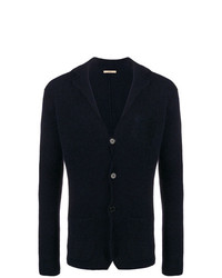 Nuur Front Button Cardigan