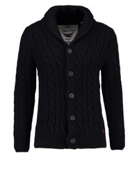 Superdry Jacob Cardigan Dark Navy