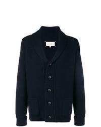 Maison Margiela Long Sleeve Knitted Cardigan